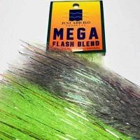 Fishient H2O Mega Flash Blend